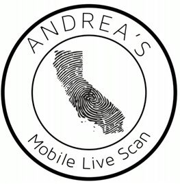 Andrea's Mobile Live Scan